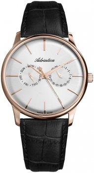 Adriatica A8243.9213QF - zegarek męski