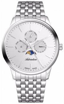 Adriatica A8262.5113QF - zegarek męski