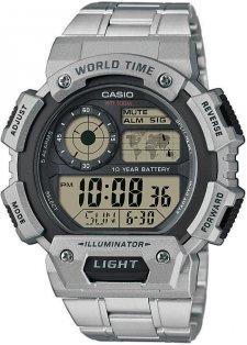 Casio AE-1400WHD-1AVEF - zegarek męski