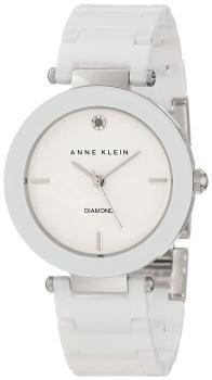Anne Klein AK-1019WTWT - zegarek damski