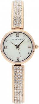 Anne Klein AK-109786CMRG - zegarek damski