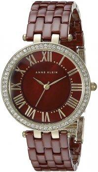 Anne Klein AK-2130BYGB - zegarek damski