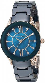 Anne Klein AK-2388RGNV - zegarek damski