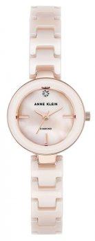 Anne Klein AK-2660LPRG - zegarek damski