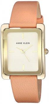 Anne Klein AK-2706CHPE - zegarek damski