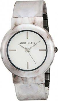 Anne Klein AK-2835WTGY - zegarek damski