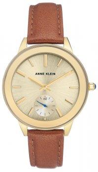 Anne Klein AK-2980CHRU - zegarek damski