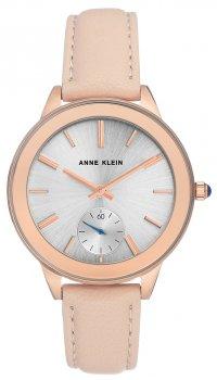 Anne Klein AK-2980RGLP - zegarek damski