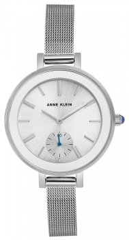 Anne Klein AK-2989SVSV - zegarek damski