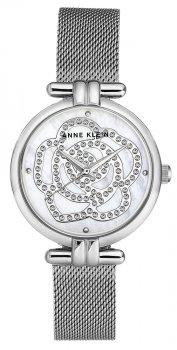 Anne Klein AK-3103MPSV - zegarek damski