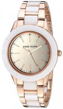 Anne Klein AK-3160WTRG - zegarek damski