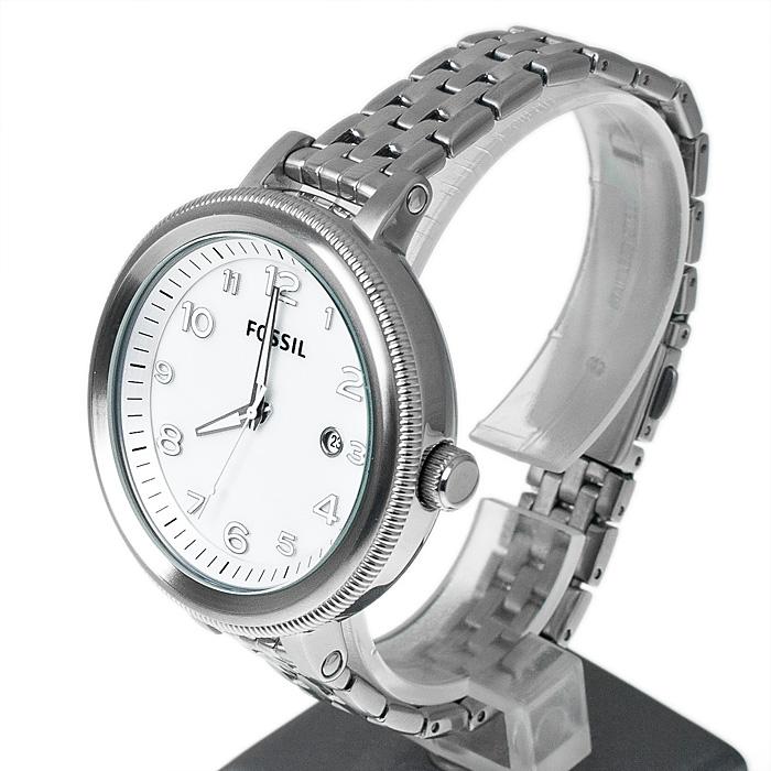 Fossil AM4305 damski zegarek Ladies Dress bransoleta