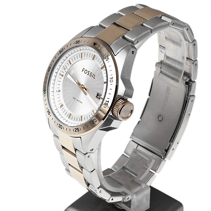 Fossil AM4372 męski zegarek Wyprzedaż bransoleta