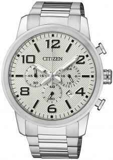 Citizen AN8050-51A - zegarek męski