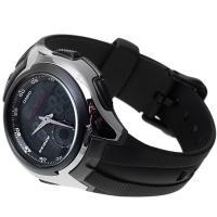AQ-160W-1BV - zegarek męski - duże 5