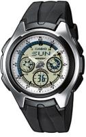 AQ-163W-7B1VEF - zegarek męski - duże 4