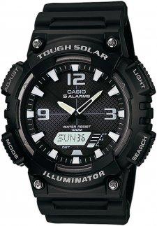 Casio AQ-S810W-1AVEF - zegarek męski
