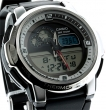 AQF-102W-7BVEF - zegarek męski - duże 4