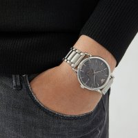 Zegarek męski Emporio Armani sports and fashion AR11134 - duże 5