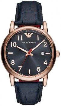 Emporio Armani AR11135 - zegarek męski