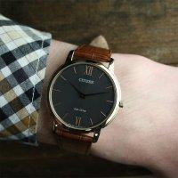 Citizen AR1133-15H zegarek męski Ecodrive