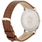 zegarek Citizen AR1133-15H różowe złoto Ecodrive