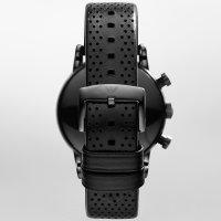 zegarek Emporio Armani AR1737 LUIGI męski z chronograf Sports and Fashion
