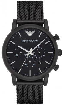 Emporio Armani AR1968 - zegarek męski