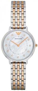 Emporio Armani AR2508 - zegarek damski