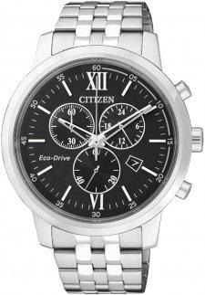 Citizen AT2301-82E - zegarek męski