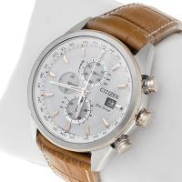 AT8017-08A - zegarek męski - duże 4
