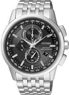 Citizen AT8110-61E - zegarek męski