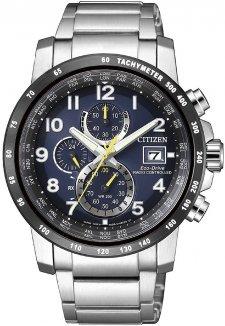 Citizen AT8124-91L - zegarek męski