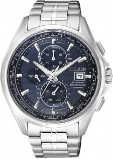 Citizen AT8130-56L - zegarek męski
