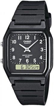Casio AW-48H-1BV - zegarek męski