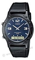 AW-49HE-2AV - zegarek dla dziecka - duże 7