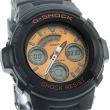 G-Shock AW-591TM-1AER męski zegarek G-Shock pasek