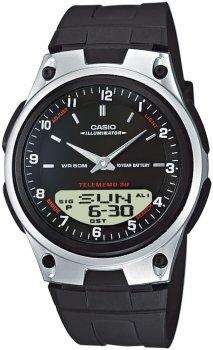 Casio AW-80-1AV - zegarek męski