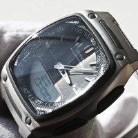 AW-81D-1AV-POWYSTAWOWY - zegarek męski - duże 4