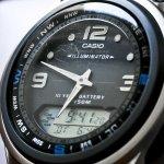 AW-82D-1A-POWYSTAWOWY - zegarek męski - duże 6