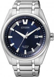 Citizen AW1240-57L - zegarek męski