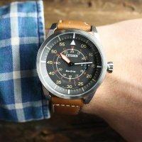 Citizen AW1360-12H zegarek męski Ecodrive
