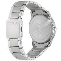 Citizen AW2020-82H męski zegarek Titanium bransoleta