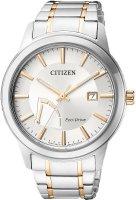 Zegarek męski Citizen AW7014-53A - duże 1