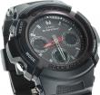 G-Shock AWG-101-1AER męski zegarek G-Shock pasek