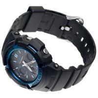 AWG-M100A-1AER - zegarek męski - duże 4