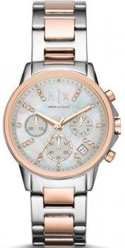 Armani Exchange AX4331 - zegarek damski