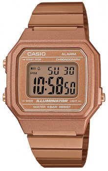 Casio B650WC-5AEF - zegarek damski