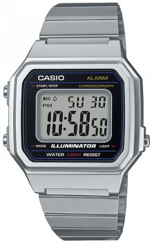 Casio B650WD-1AEF - zegarek męski