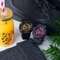 zegarek Casio BA-110-1AER kwarcowy damski Baby-G